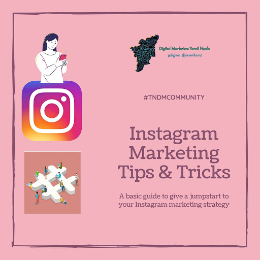 Instagram Marketing Tips and Tricks